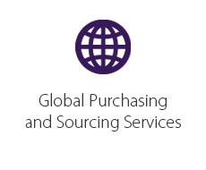 Global Purchasing & Sourcing Services
