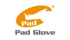 Pad Glove