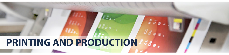 Printing & Production