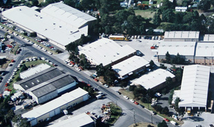 Scribal International Group Head Office - NSW
