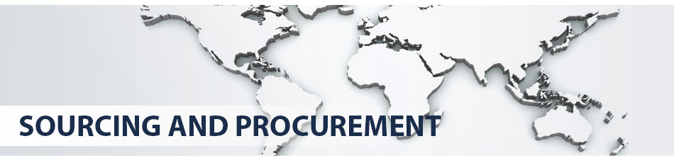 Sourcing & Procurement