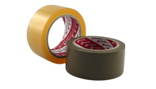 Tapes & Packaging